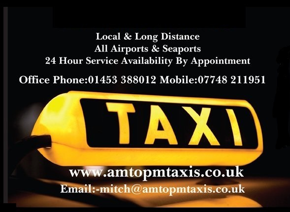 AM TO PM Taxis